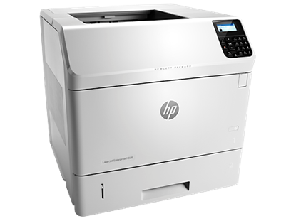 Picture of HP LaserJet Enterprise M606dn - E6B72A#BGJ