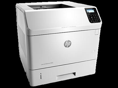 Picture of HP LaserJet Enterprise M605n - E6B69A#BGJ