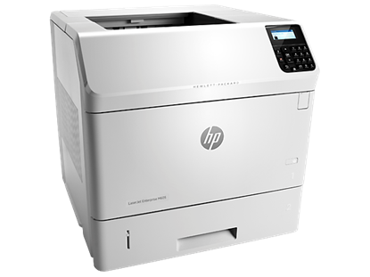 Picture of HP LaserJet Enterprise M605dn - E6B70A#BGJ