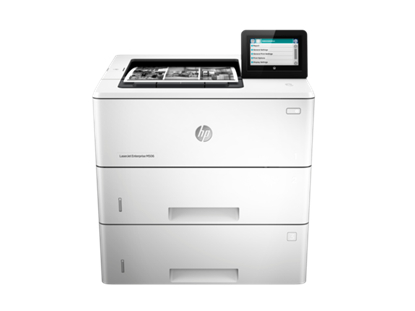Picture of HP LaserJet Enterprise M506x - F2A70A#BGJ