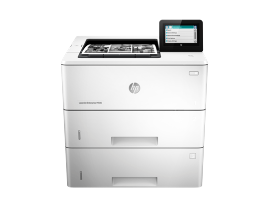 Picture of HP LaserJet Enterprise M506x - F2A70A#BGJ