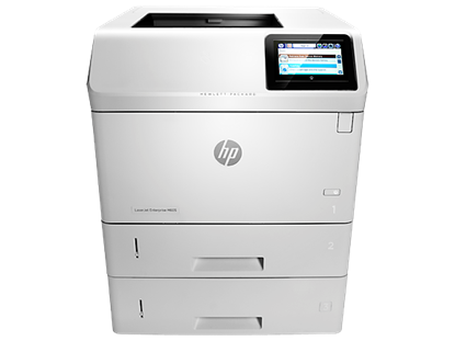 Picture of HP LaserJet Enterprise M605x - E6B71A#BGJ