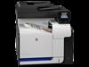 Picture of HP LaserJet Pro 500 color MFP M570dn - CZ271A#BGJ