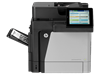 Picture of HP LaserJet Enterprise MFP M630h - J7X28A#BGJ