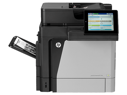 Picture of HP LaserJet Enterprise MFP M630h - J7X28A#BGJ