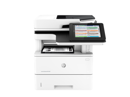 Picture of HP LaserJet Enterprise MFP M527dn - F2A76A#BGJ