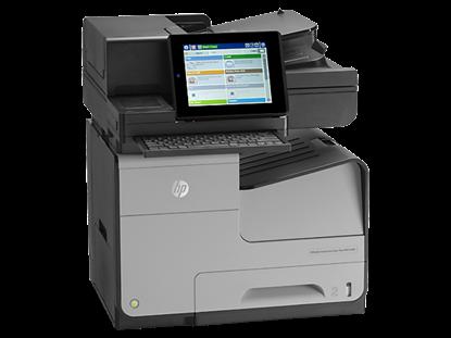 Picture of HP Officejet Enterprise Color Flow MFP X585z - B5L06A#BGJ