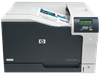 Picture of HP Color LaserJet Professional CP5225dn Printer - CE712A#BGJ