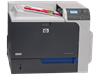 Picture of HP Color LaserJet Enterprise CP4025dn Printer - CC490A#BGJ