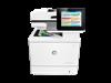 Picture of HP Color LaserJet Enterprise Flow MFP M577z - B5L48A#BGJ