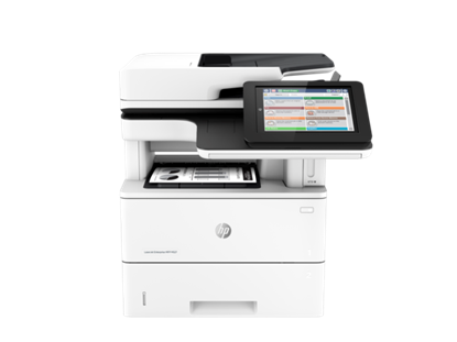 Picture of LaserJet Enterprise MFP M527f - F2A77A#BGJ