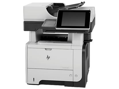 Picture of HP LaserJet Enterprise flow MFP M525c - CF118A#BGJ