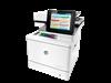 Picture of HP Color LaserJet Enterprise MFP M577f - B5L47A#BGJ