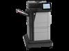 Picture of HP Color LaserJet Enterprise MFP M680f - CZ249A#BGJ