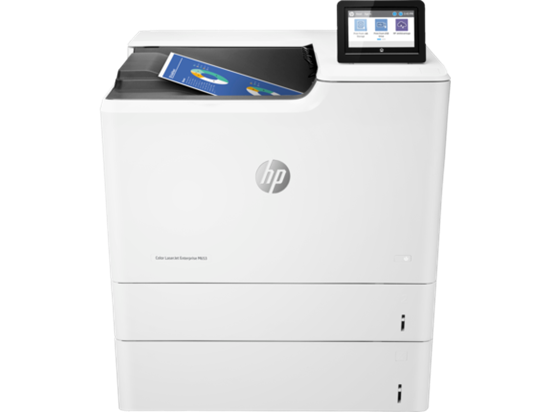 Picture of HP Color LaserJet Enterprise M653x - J8A05A#BGJ