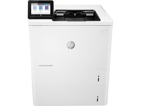 Picture of HP LaserJet Enterprise M608x - K0Q19A#BGJ