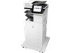 Picture of HP LaserJet Enterprise MFP M631z - J8J65A#BGJ