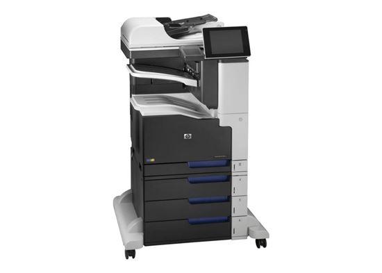 Picture of HP LaserJet Enterprise 700 color MFP M775z - CC524A#BGJ