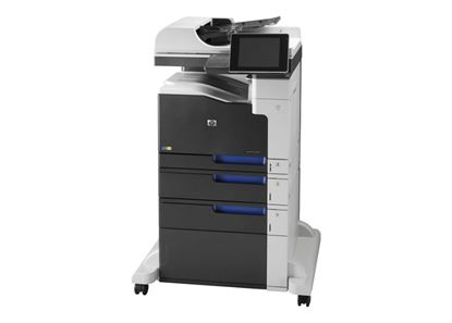 Picture of HP LaserJet Enterprise 700 color MFP M775f - CC523A#BGJ
