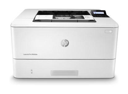 Picture of HP LaserJet Pro M404dw Printer - W1A56A#BGJ
