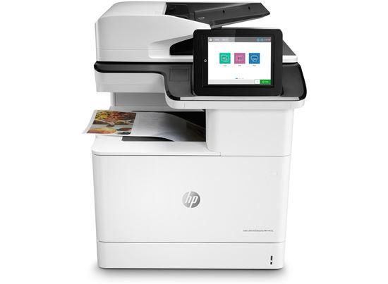 Picture of HP Color LaserJet Enterprise MFP M776DN-T3U55A#BGJ