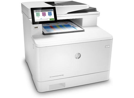 Picture of HP Color LaserJet Enterprise MFP M480F-3QA55A#BGJ