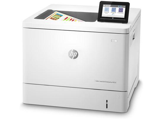 Picture of HP Color LaserJet Enterprise M555DN-7ZU78A#BGJ